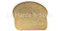 Vienna Wheat Bread 9/16 sl - Ca