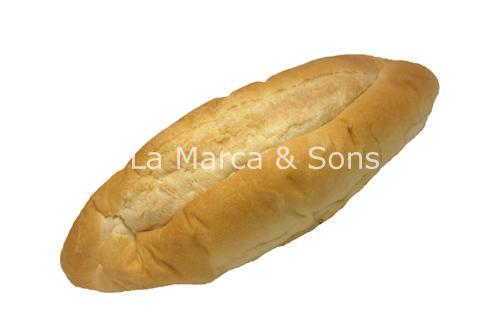 Vienna Bread Poly - EC