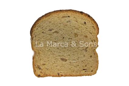 Vienna Multigrain Bread 9/16 sl - Ca