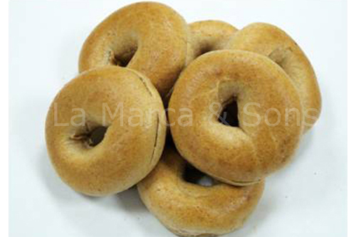 PK.Wheat Bagels Sl (6pk)-EB