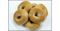 PK.Wheat Bagels Sl (6pk)-EB