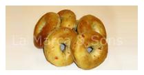 PK.Veggie Bagels Sl (6pk)-EB