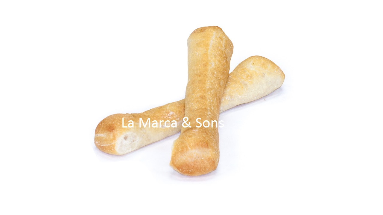 Bread Sticks Plain NotClustered Dz - FI