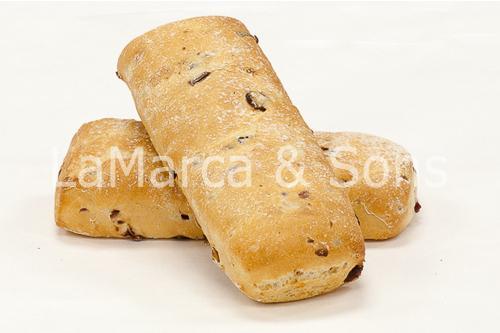 Ciabatta CRANBERRY Sandwich (3x7) Dz-FI