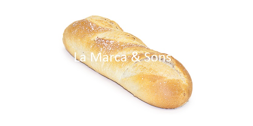 French Petite Baguette 1/2lb - FI
