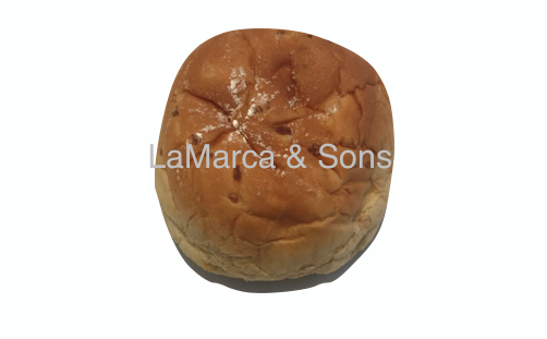 Onion Rolls Sliced 6pk  - Ca