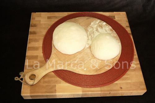 lb. Dough-P