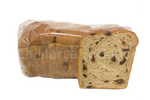 Raisin Bread-H