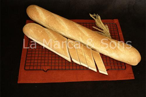 French Bread Sleeved-P