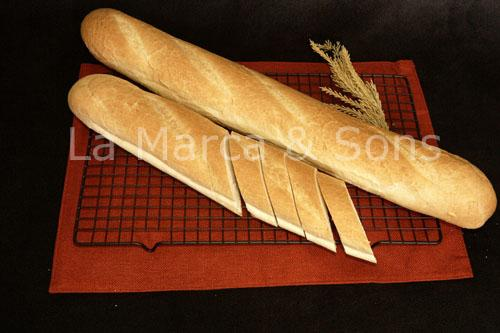 Lg. French Bread-P