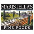Maristella's New Innovated Seafood Arancini