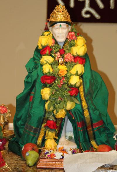 Sai Pooja