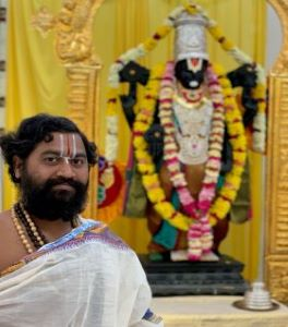 NESSP - A community at the Shirdi Sai Baba Temple and