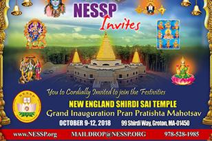 NESSP Invites You To The Grand Inauguration