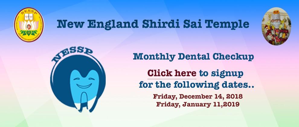 Dental Camp