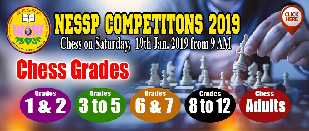 Chess Competition
