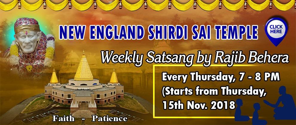 Satsang by Rajib
