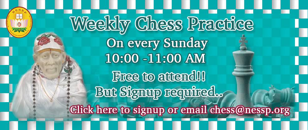 Chess free class