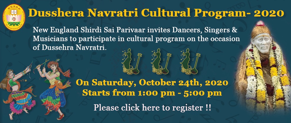 NESSP Cultural Programs