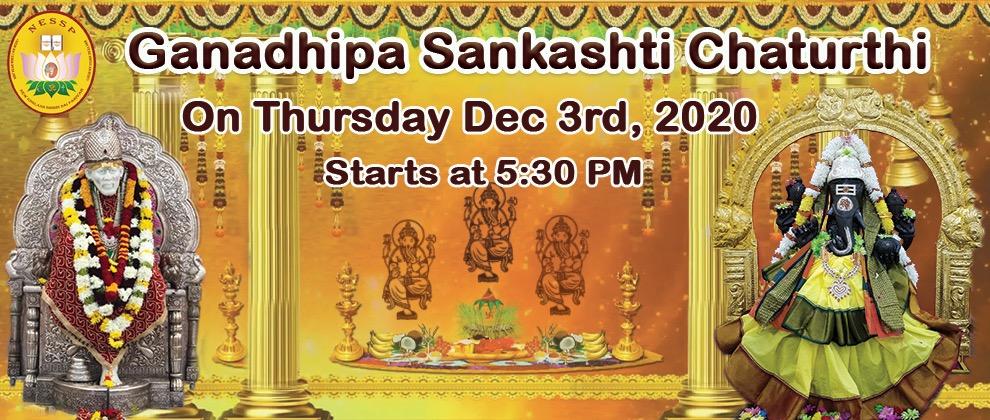 Sankashtahara Chaturthi pooja