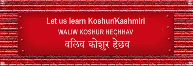 Kashmiri language - Wikipedia