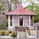 Durga Naag temple Hawan Kund desecrated