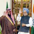 India - Saudi Arabia relations - An appraisal