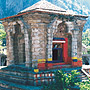 170 temples damaged in Kashmir during two decades