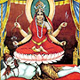 Shakti-God as Mother