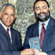 Jammu University wins award
