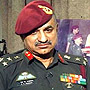 Brigadier S.K. Razdan to be Major General in Indian Army