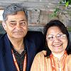Spotlight – Renu & Ashok K Mattoo