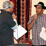Kashmiri Comedy Skit: Doctor Huttie Muttie