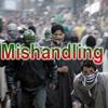Mishandling of Kashmir
