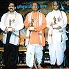 Guruji National Award-2011