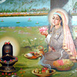 Kashmir ki Adi Kavitri - LalDed