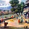 Kashmir Poem with audio