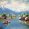 A poem on Kashmir with Audio