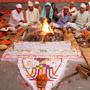 Ramnavmi & Maa Sharika Samman Ceremony