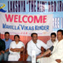 Lakshya organizes free medical camp