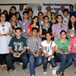 MERITORIOUS KP STUDENTS FELICITATED