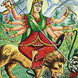 The Nava Ratras - Manifestation of Shri Nava Durga