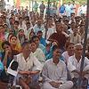 Martyrs Day at Jagti