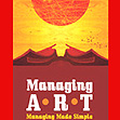 Managing Art Managing Made Simple