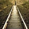 I've been walking alone