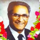 Tributes - Radha Kishen Kaul