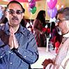 KP's in Southern California Celebrate Heyrath