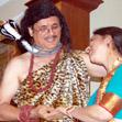 Kashmiri Comedy Skit: Shiv Parvati