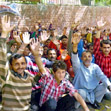 Doda Migrants start indefinite fast