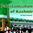 Pakistanization of Kashmir